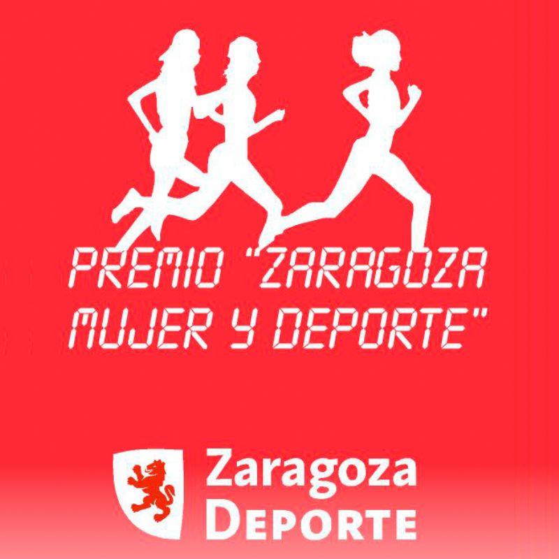 Zaragoza Deporte convoca el Premio «Mujer y Deporte»
