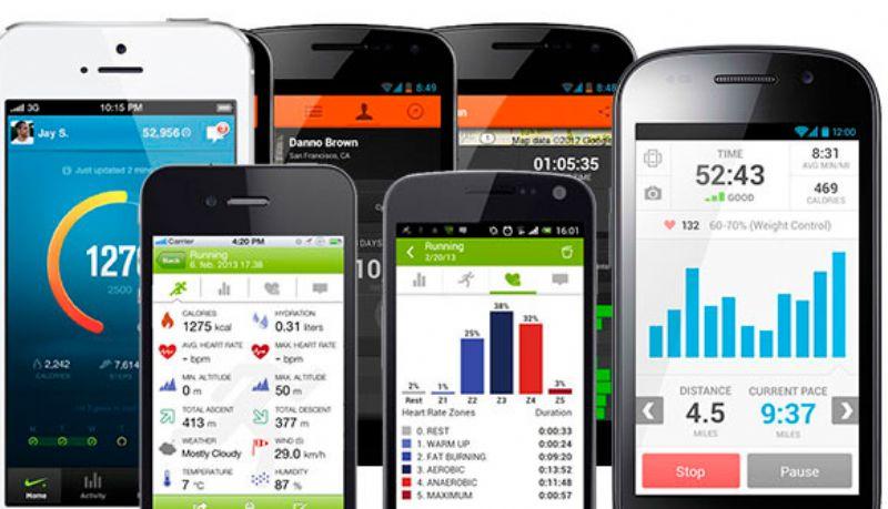 Aplicaciones móviles para correr más y mejor
