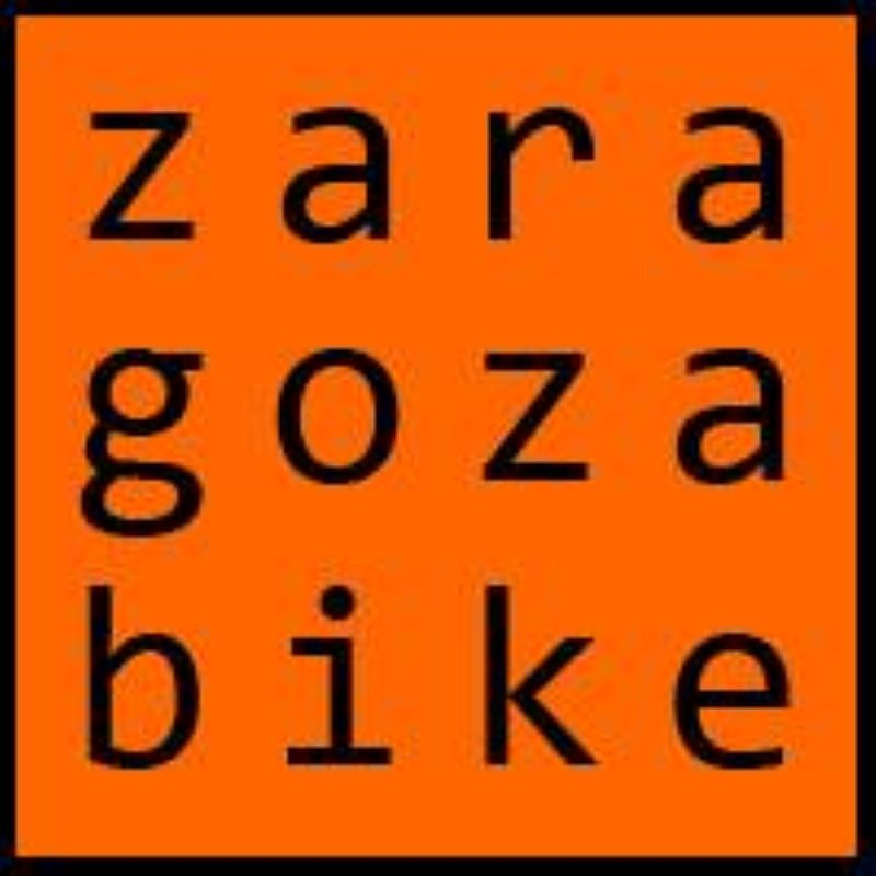 ZaragozaBike: Rutas en bici por Zaragoza