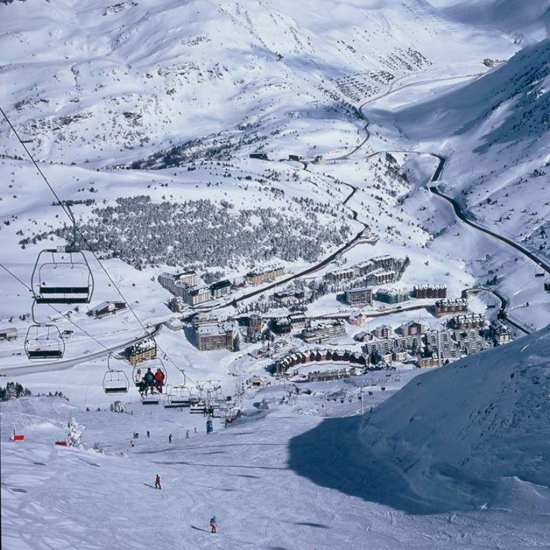 Novedades de la estaciones de esquí aragonesas
