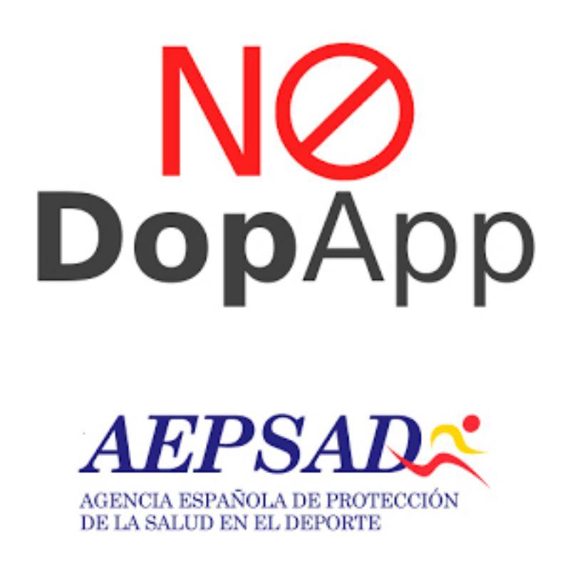 La aplicación informática NoDopApp permite conocer si un medicamento contiene sustancias prohibidas en el deporte