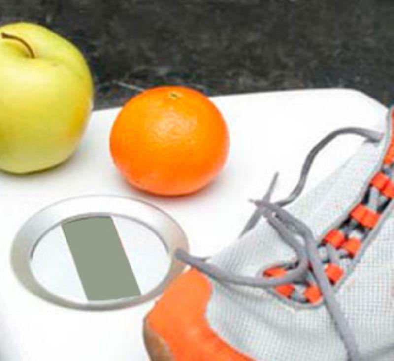 Deporte, dieta y salud
