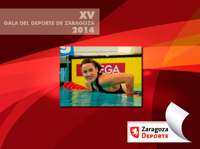 Revista de la Gala del Deporte 2014