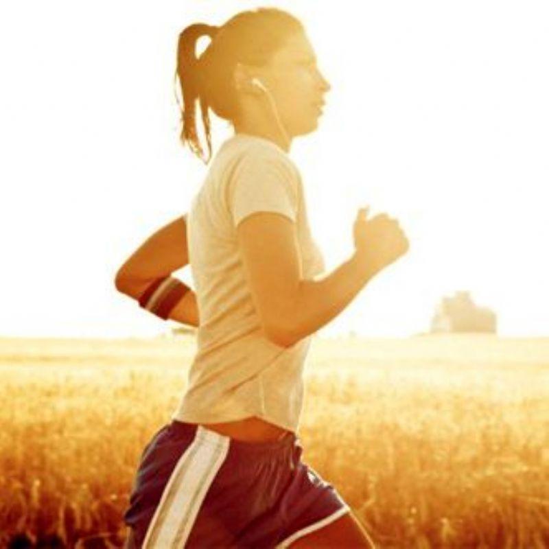 ¿Cuál es la mejor hora para salir a correr?