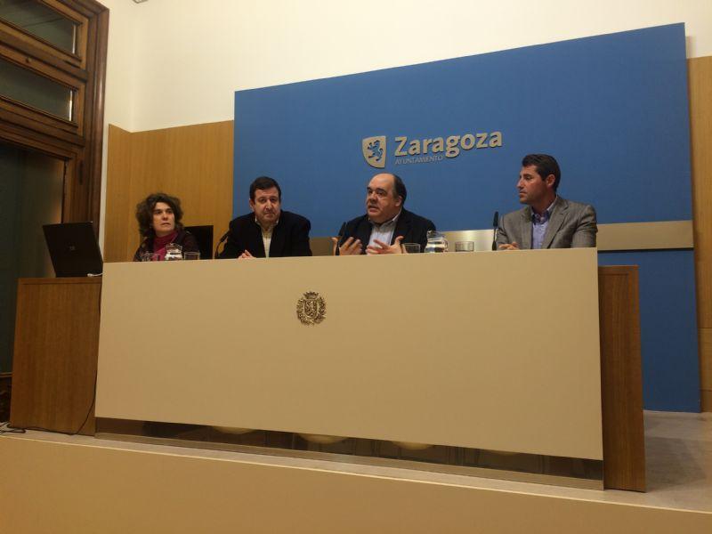 ZaragozAnda propone dos nuevas rutas de senderismo y un carné virtual para motivar a los usuarios