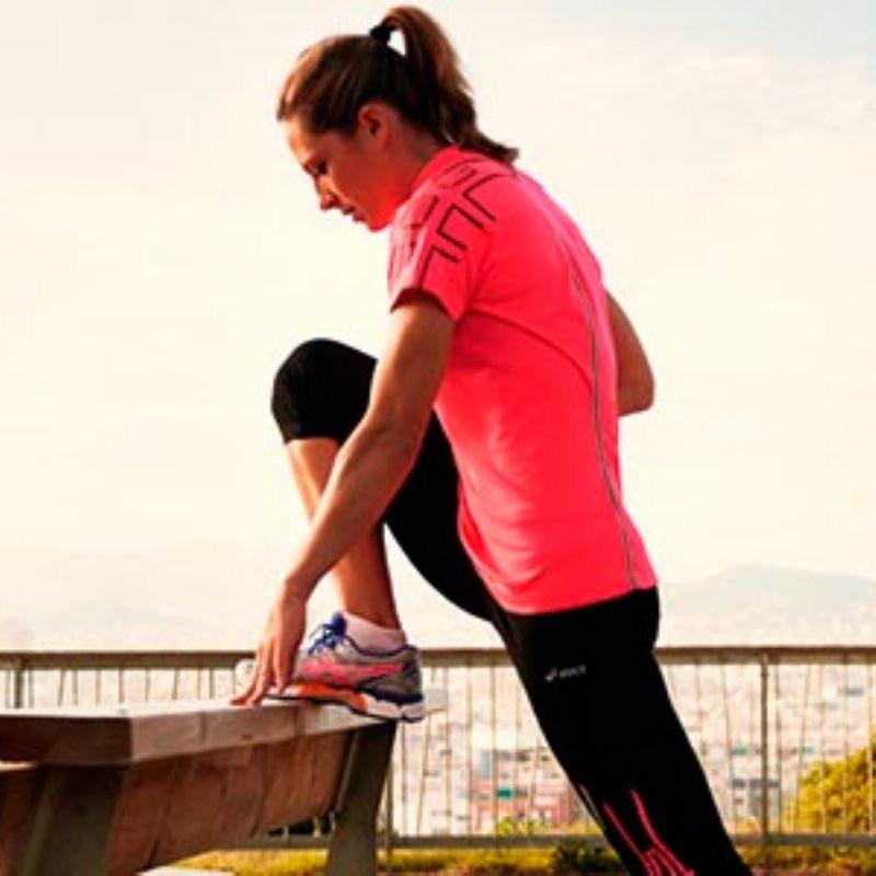 5 estiramientos para antes de empezar a correr