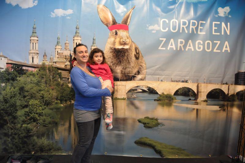 Las carreras más importantes de Zaragoza, presentes en Madrid