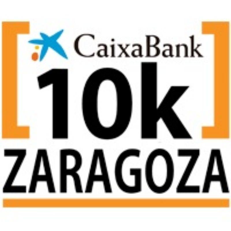 Prepárate para la «CaixaBank 10k Zaragoza 2015» en 4 semanas