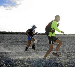 «No podemos correr más rápido, pero sí más kilómetros»