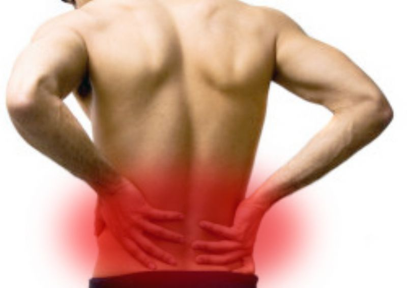 ¿Cómo aliviar el dolor de espalda con tan solo respirar?