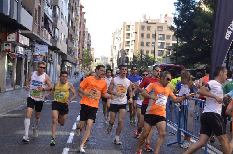 10 consejos para respirar bien al correr