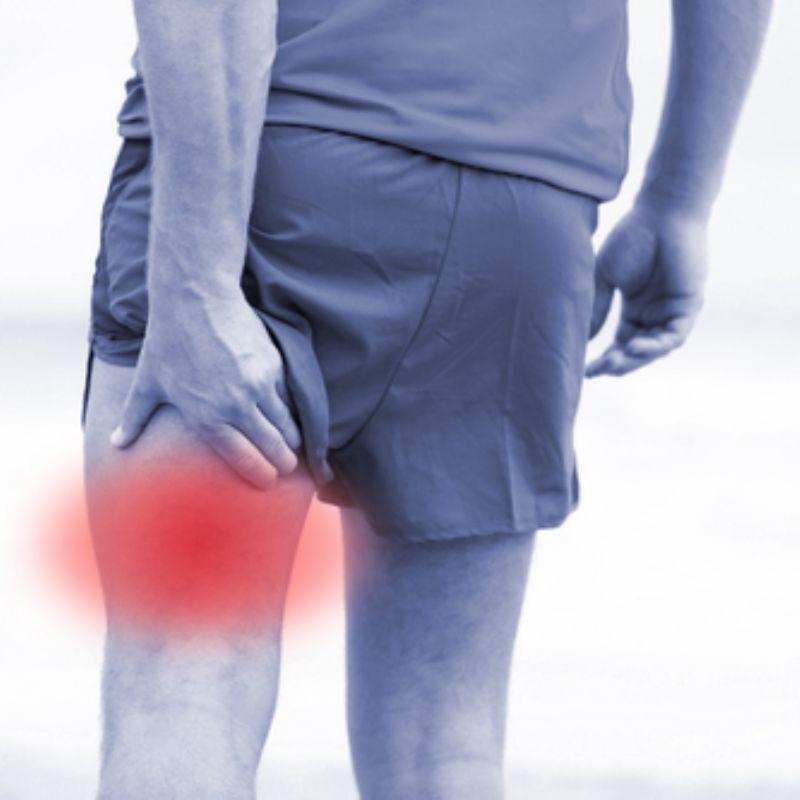 Volver a correr tras una lesión o un largo tiempo de inactividad