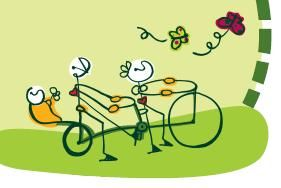 Comienza el programa «En bici por Zaragoza» del 5 de abril al 28 de junio.