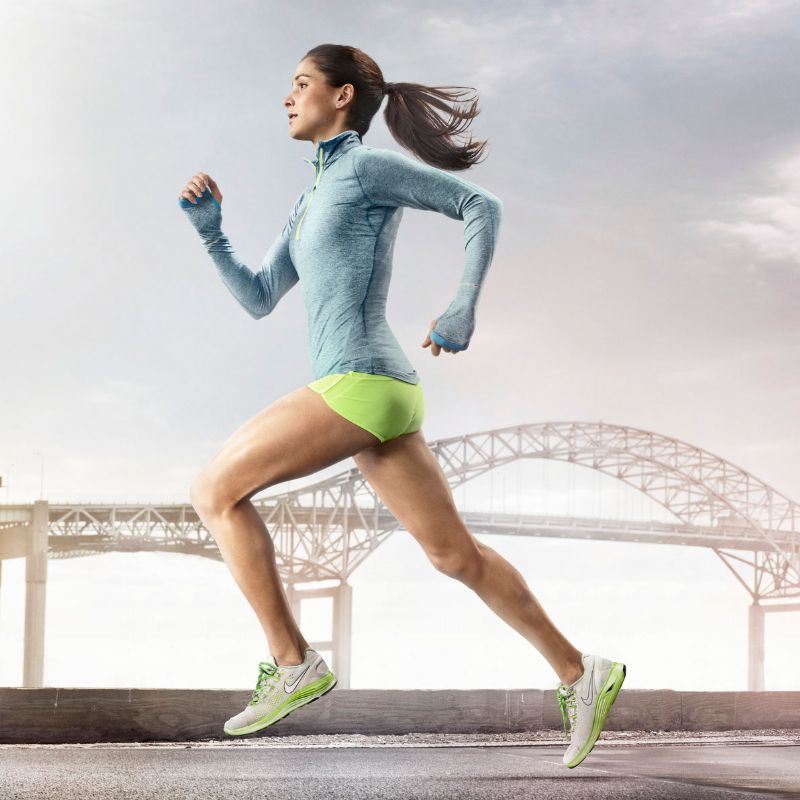 Correr como remedio para la celulitis: ¿Funciona?