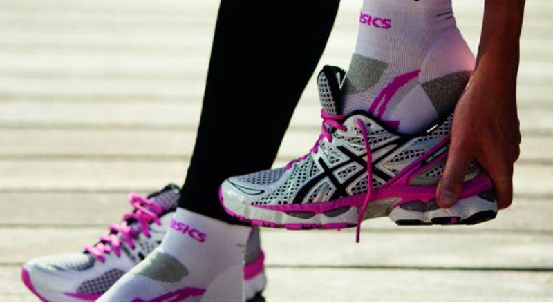 Recomendaciones para evitar las rozaduras y ampollas al correr