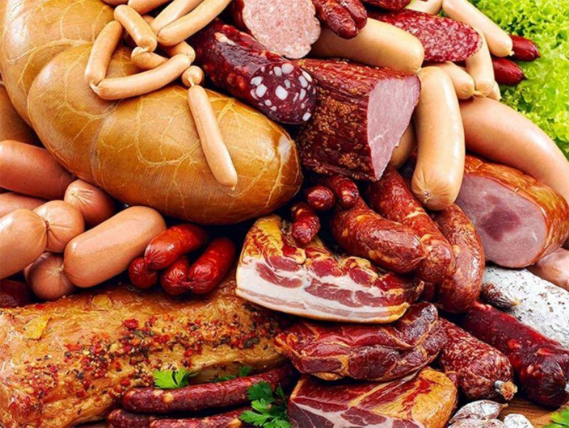 ¿Qué es la carne procesada? ¿Hay que dejar de comer carne roja?