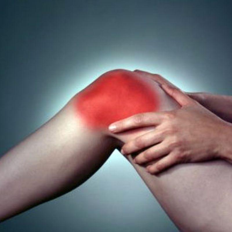 La tendinopatía rotuliana crónica