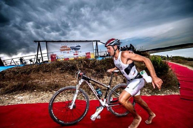 Consejos para preparar tu primer triatlón