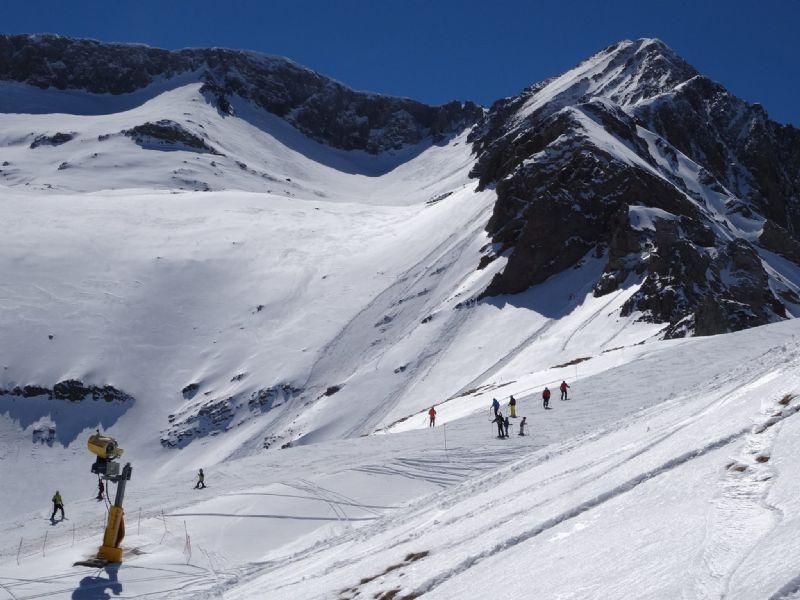 Empieza la temporada de esquí en Aragón este fin de semana