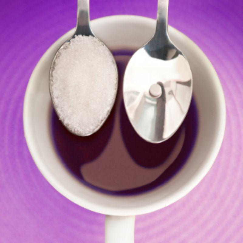 Nutrición: ¿Son insanos los edulcorantes artificiales?
