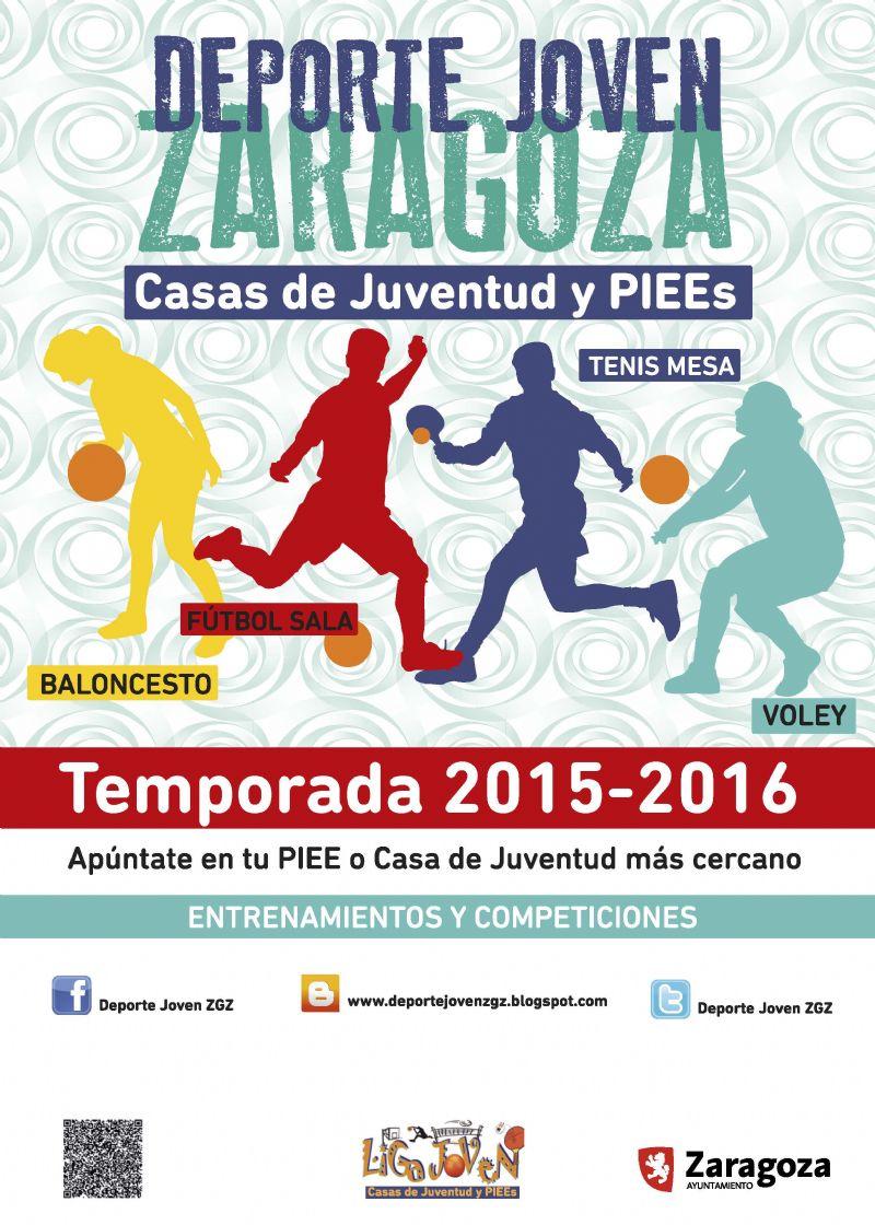 Liga Joven 2015/2016