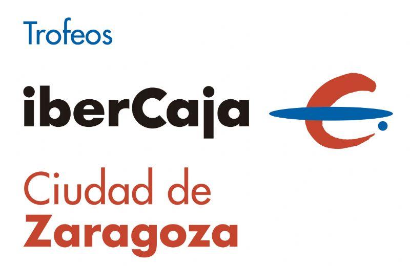 Ibercaja renueva su colaboración con los Trofeos «Ciudad de Zaragoza»