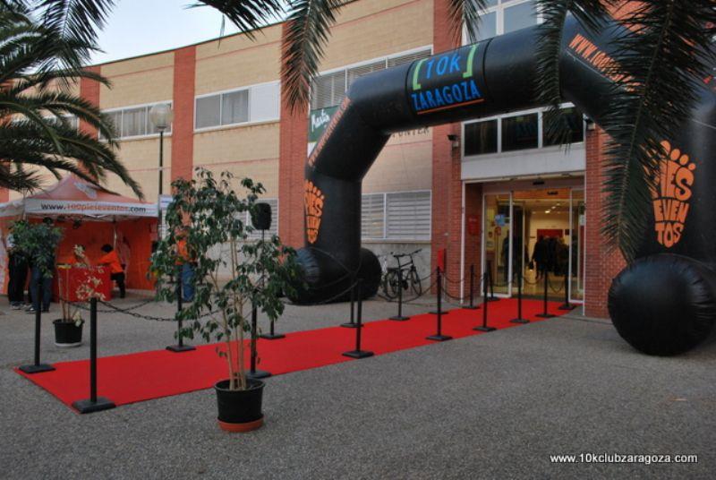 Comienza el IV Reto Femenino 10K Zaragoza 2016