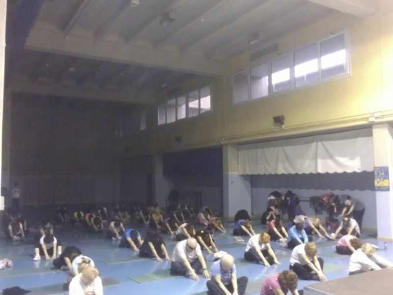 Gimnasia de Mantenimiento: Master Class de Body Balance