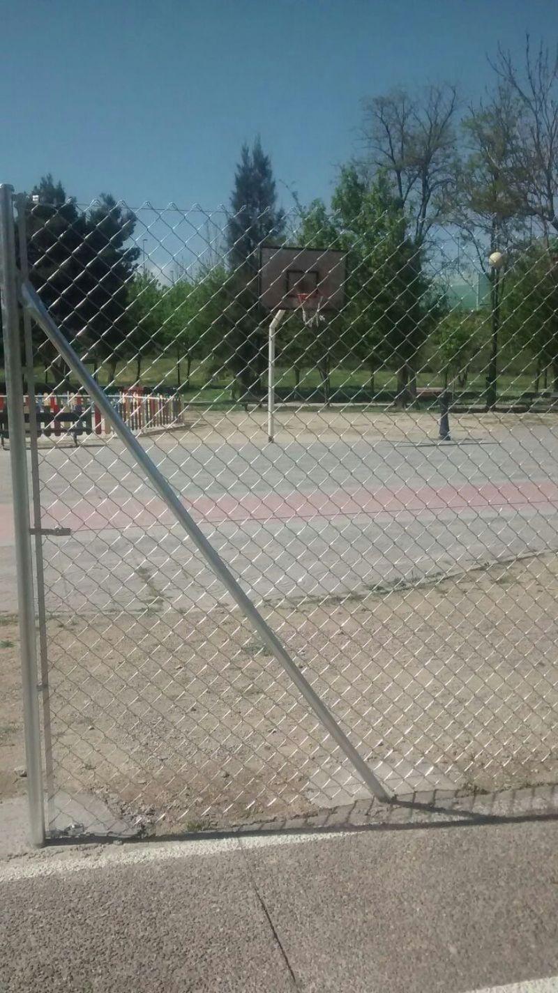 Obras de Mejora en varias Instalaciones Deportivas Elementales