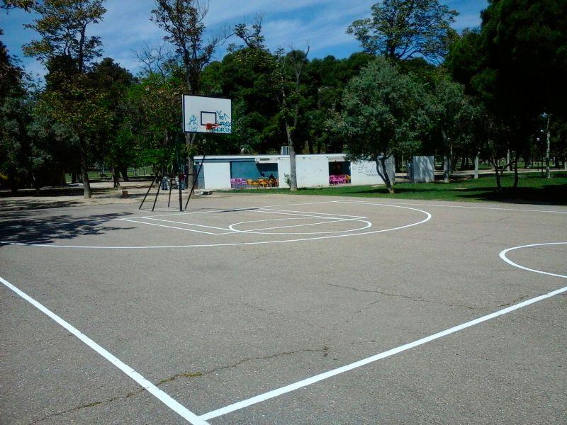Mejoras en varias Instalaciones Deportivas Municipales