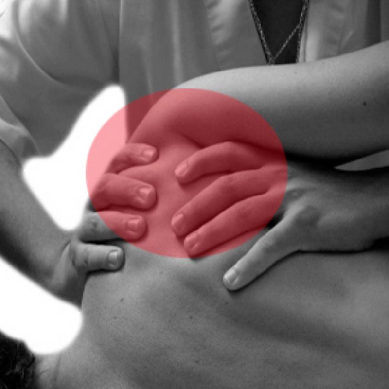 Dolor de hombro relacionado con el manguito rotador
