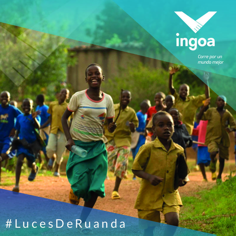 INGOA: Km de energía positiva para Ruanda