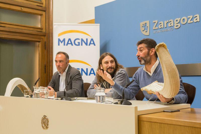 Zaragoza acoge el I «Torneo de Remonte Profesional La Amistad de Zaragoza - Gran Premio Movistar»
