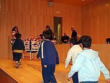 Más de 350 participantes competirán en la «Liga Escuelas Ibercaja».