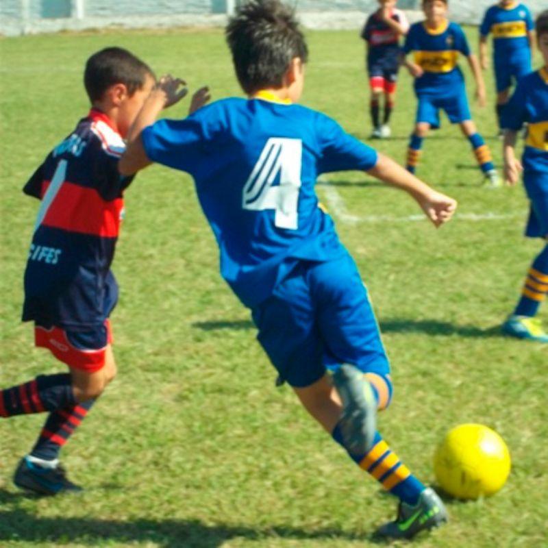 La mejor forma de iniciarse en el deporte