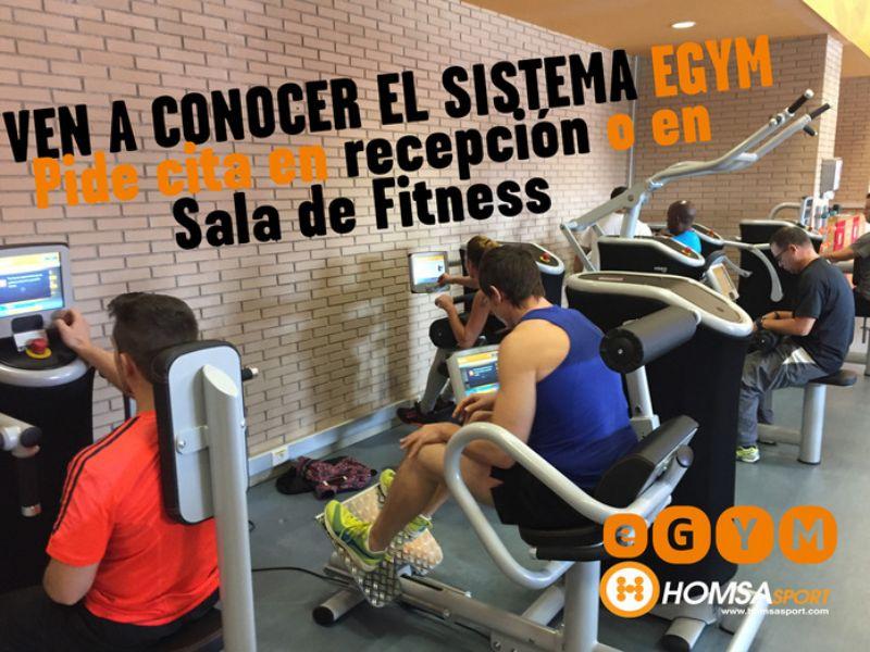Las áreas de fitness de los CDM José Garcés y Siglo XXI se renuevan