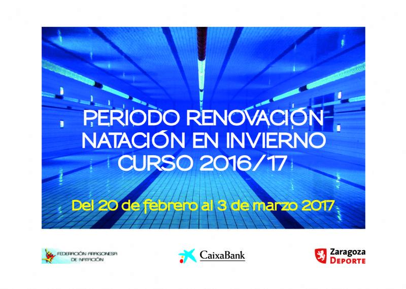 Abierto el plazo de renovación de las actividades deportivas municipales «Entra en Acción»