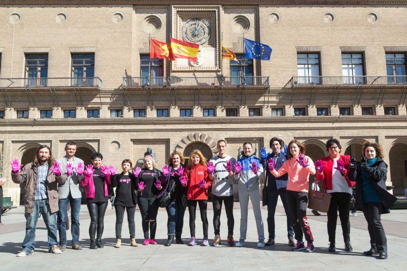 La Media Maratón «Ibercaja-Ciudad de Zaragoza» cumple 20 años
