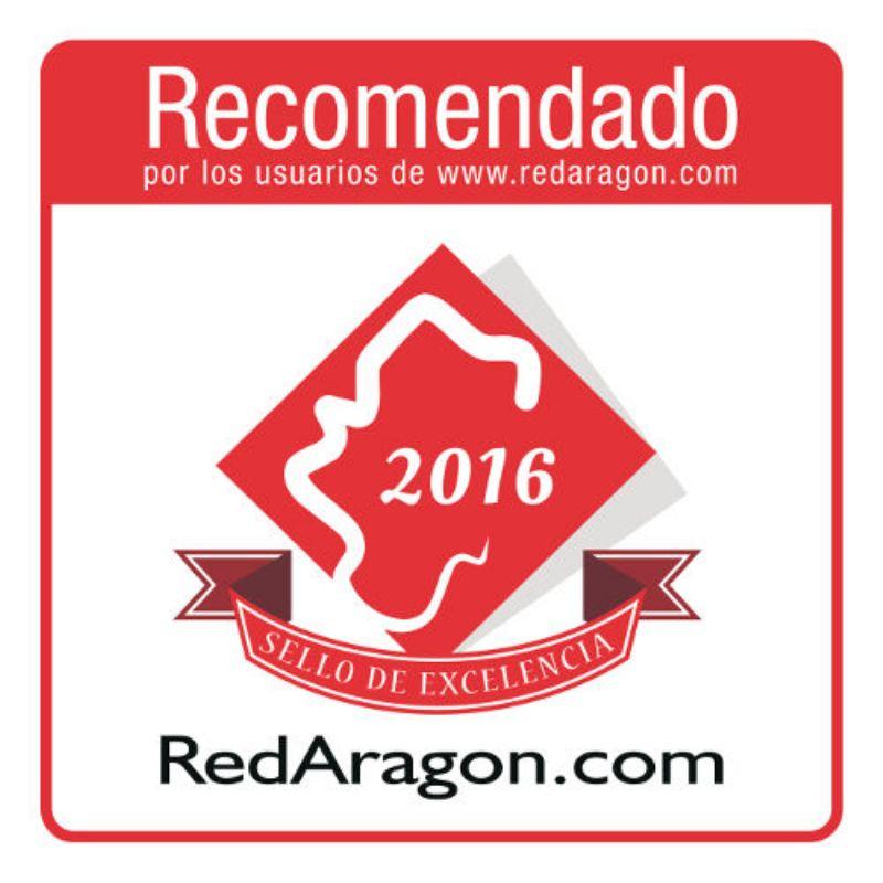 Las Rutas ZaragozAnda obtienen el «Sello a la Excelencia Turística en Aragón 2016»