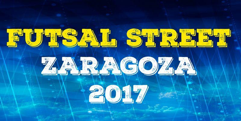 Futsal Street Zaragoza 2017