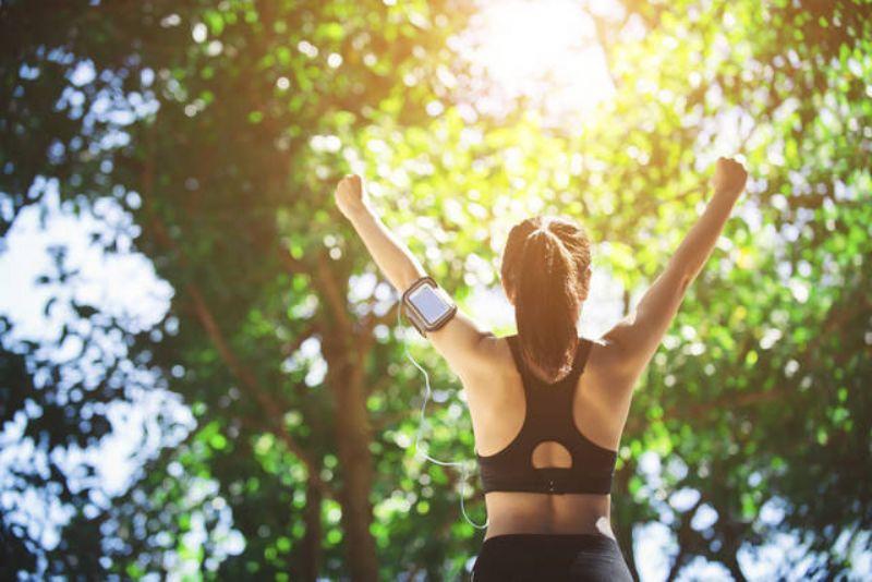 Calor y deporte: 10 reglas para evitar riesgos