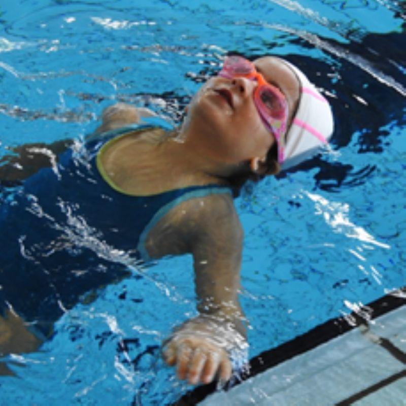 Mejoras en las actividades de Natación en Invierno y Natación Escolar