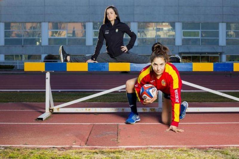 La campaña de las deportistas españolas contra el machismo: «Ningún deporte es de hombres»