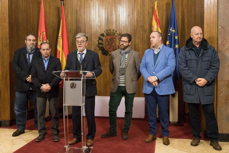 Zaragoza acogerá en noviembre el Campeonato de España de atletismo para personas con discapacidad intelectual