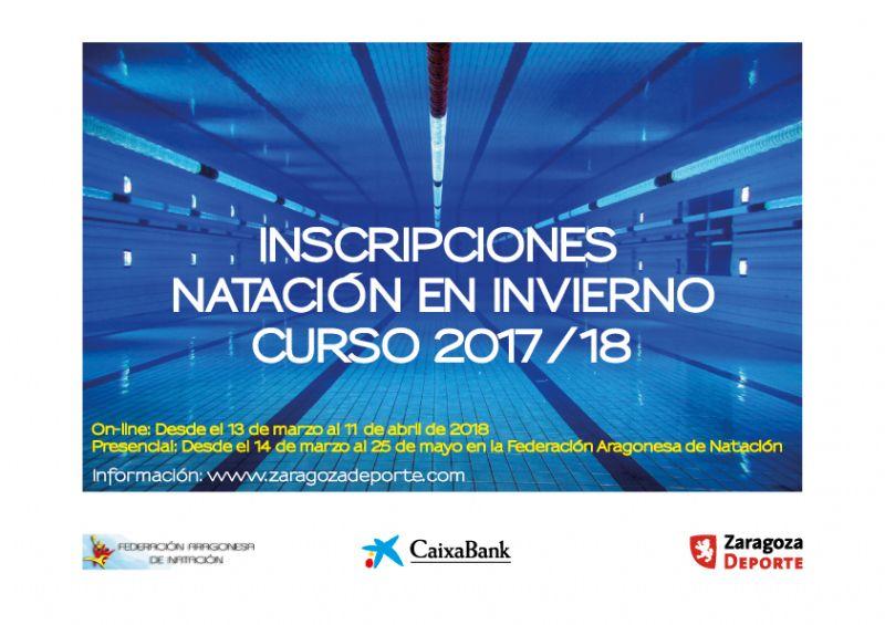 Fechas de Inscripción para los Cursillos Deportivos Municipales ¡Entra en acción!