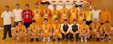 El CAI Aragón se proclamó campeón de la segunda nacional masculina A