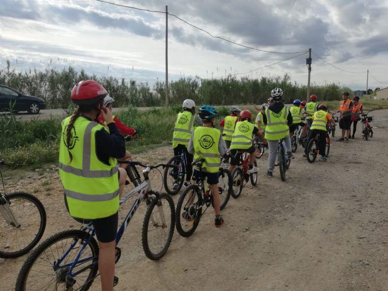 Casi 10.000 alumnos se han inscrito para participar en tres actividades deportivas dirigidas a centros escolares de Zaragoza