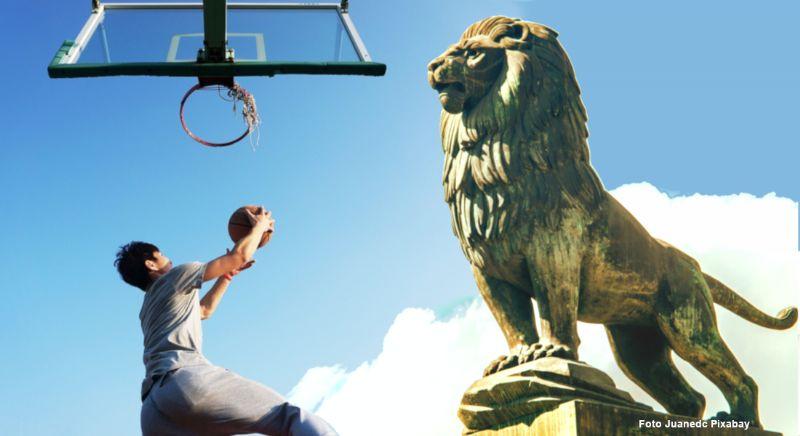 Zaragoza será la Capital española del baloncesto en 2019