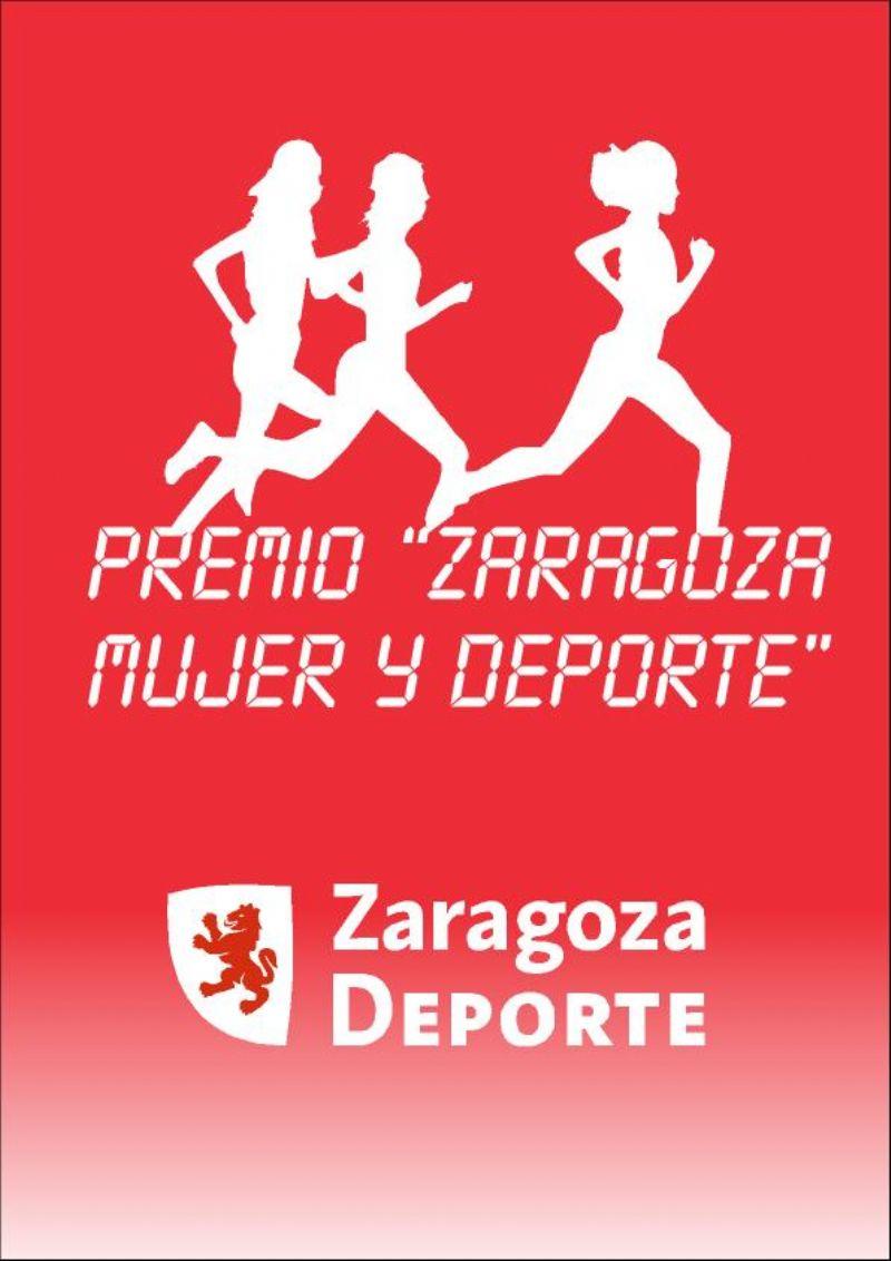 Zaragoza Deporte convoca el Premio «Zaragoza, Mujer y Deporte 2018»