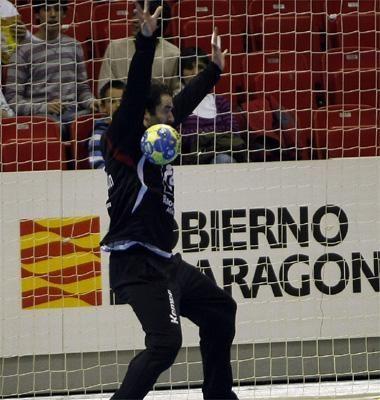 El CAI Aragón recibe hoy al Valladolid